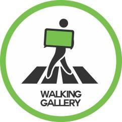 Walking Laymark