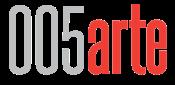 Logo 005arte oficialsemundo